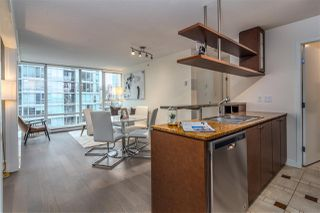 Photo 4: 1105 1438 RICHARDS Street in Vancouver: Yaletown Condo for sale (Vancouver West)  : MLS®# R2419438