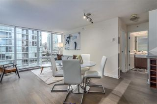Photo 5: 1105 1438 RICHARDS Street in Vancouver: Yaletown Condo for sale (Vancouver West)  : MLS®# R2419438