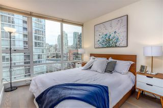Photo 10: 1105 1438 RICHARDS Street in Vancouver: Yaletown Condo for sale (Vancouver West)  : MLS®# R2419438