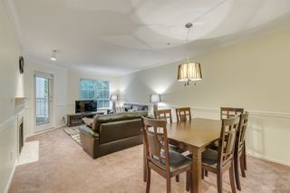 "Photo 6: 205 2960 PRINCESS Crescent in Coquitlam: Canyon Springs Condo for sale in ""THE JEFFERSON"" : MLS®# R2422439"