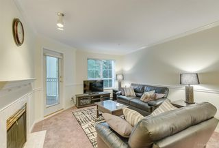 "Photo 5: 205 2960 PRINCESS Crescent in Coquitlam: Canyon Springs Condo for sale in ""THE JEFFERSON"" : MLS®# R2422439"
