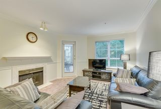 "Photo 3: 205 2960 PRINCESS Crescent in Coquitlam: Canyon Springs Condo for sale in ""THE JEFFERSON"" : MLS®# R2422439"