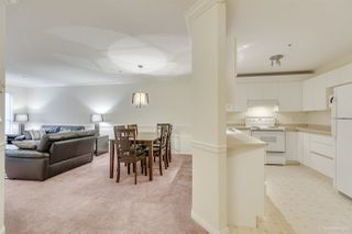"""Photo 8: 205 2960 PRINCESS Crescent in Coquitlam: Canyon Springs Condo for sale in """"THE JEFFERSON"""" : MLS®# R2422439"""