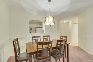 """Photo 7: 205 2960 PRINCESS Crescent in Coquitlam: Canyon Springs Condo for sale in """"THE JEFFERSON"""" : MLS®# R2422439"""
