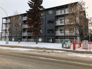 Photo 1: 308 14808 26 ST NW in Edmonton: Zone 35 Condo for sale : MLS®# E4182486
