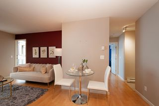 Photo 3: 205 1333 W 7TH AVENUE in Vancouver: Fairview VW Condo for sale (Vancouver West)  : MLS®# R2398312