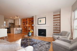 Photo 1: 205 1333 W 7TH AVENUE in Vancouver: Fairview VW Condo for sale (Vancouver West)  : MLS®# R2398312