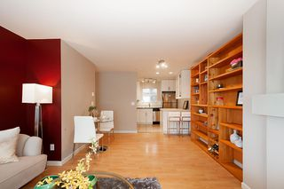 Photo 2: 205 1333 W 7TH AVENUE in Vancouver: Fairview VW Condo for sale (Vancouver West)  : MLS®# R2398312