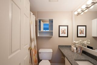Photo 11: 205 1333 W 7TH AVENUE in Vancouver: Fairview VW Condo for sale (Vancouver West)  : MLS®# R2398312