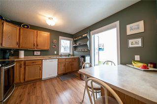 Photo 9: 575 Paddington Road in Winnipeg: River Park South Residential for sale (2F)  : MLS®# 202007405