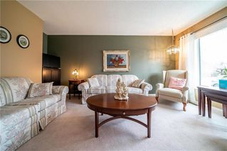 Photo 4: 575 Paddington Road in Winnipeg: River Park South Residential for sale (2F)  : MLS®# 202007405