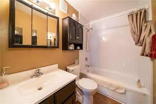 Photo 20: 575 Paddington Road in Winnipeg: River Park South Residential for sale (2F)  : MLS®# 202007405