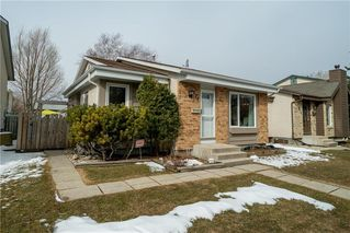 Photo 2: 575 Paddington Road in Winnipeg: River Park South Residential for sale (2F)  : MLS®# 202007405