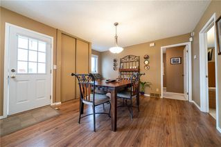 Photo 13: 575 Paddington Road in Winnipeg: River Park South Residential for sale (2F)  : MLS®# 202007405