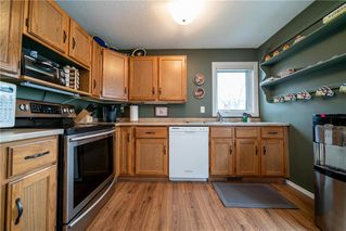 Photo 7: 575 Paddington Road in Winnipeg: River Park South Residential for sale (2F)  : MLS®# 202007405