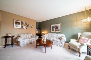 Photo 5: 575 Paddington Road in Winnipeg: River Park South Residential for sale (2F)  : MLS®# 202007405
