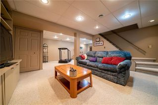 Photo 27: 575 Paddington Road in Winnipeg: River Park South Residential for sale (2F)  : MLS®# 202007405