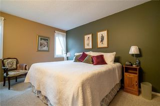 Photo 17: 575 Paddington Road in Winnipeg: River Park South Residential for sale (2F)  : MLS®# 202007405