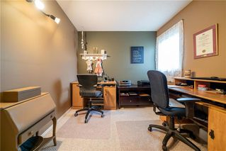 Photo 24: 575 Paddington Road in Winnipeg: River Park South Residential for sale (2F)  : MLS®# 202007405