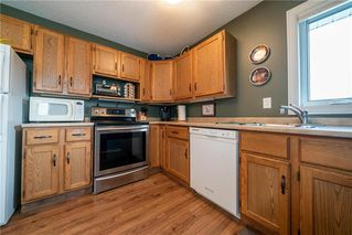 Photo 8: 575 Paddington Road in Winnipeg: River Park South Residential for sale (2F)  : MLS®# 202007405