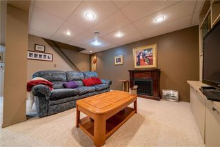 Photo 28: 575 Paddington Road in Winnipeg: River Park South Residential for sale (2F)  : MLS®# 202007405
