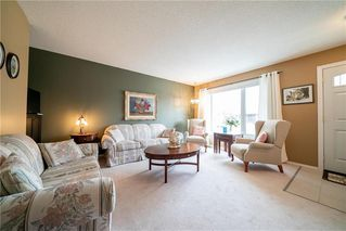 Photo 3: 575 Paddington Road in Winnipeg: River Park South Residential for sale (2F)  : MLS®# 202007405