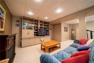Photo 25: 575 Paddington Road in Winnipeg: River Park South Residential for sale (2F)  : MLS®# 202007405