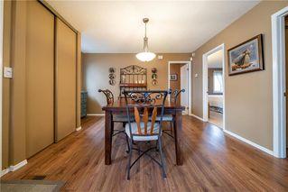 Photo 14: 575 Paddington Road in Winnipeg: River Park South Residential for sale (2F)  : MLS®# 202007405
