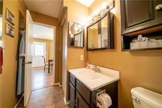 Photo 22: 575 Paddington Road in Winnipeg: River Park South Residential for sale (2F)  : MLS®# 202007405