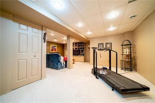 Photo 31: 575 Paddington Road in Winnipeg: River Park South Residential for sale (2F)  : MLS®# 202007405