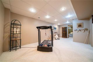 Photo 29: 575 Paddington Road in Winnipeg: River Park South Residential for sale (2F)  : MLS®# 202007405