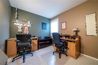 Photo 23: 575 Paddington Road in Winnipeg: River Park South Residential for sale (2F)  : MLS®# 202007405