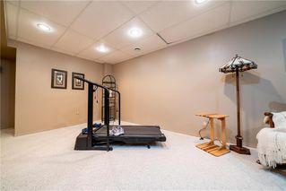 Photo 30: 575 Paddington Road in Winnipeg: River Park South Residential for sale (2F)  : MLS®# 202007405