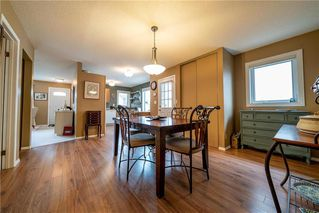 Photo 15: 575 Paddington Road in Winnipeg: River Park South Residential for sale (2F)  : MLS®# 202007405