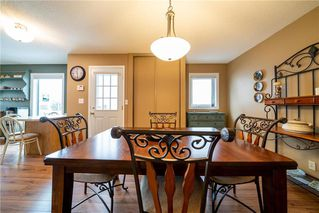 Photo 16: 575 Paddington Road in Winnipeg: River Park South Residential for sale (2F)  : MLS®# 202007405