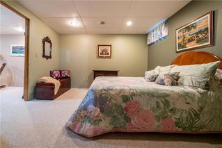Photo 33: 575 Paddington Road in Winnipeg: River Park South Residential for sale (2F)  : MLS®# 202007405