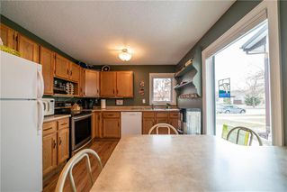 Photo 10: 575 Paddington Road in Winnipeg: River Park South Residential for sale (2F)  : MLS®# 202007405
