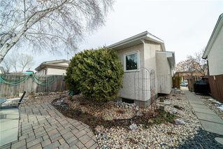Photo 40: 575 Paddington Road in Winnipeg: River Park South Residential for sale (2F)  : MLS®# 202007405