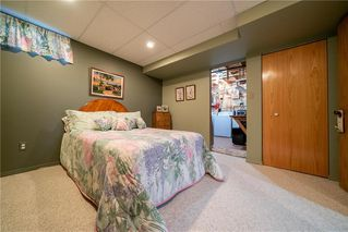 Photo 32: 575 Paddington Road in Winnipeg: River Park South Residential for sale (2F)  : MLS®# 202007405