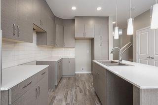 Photo 4: 2250 Chokecherry Close in Edmonton: Zone 53 House Half Duplex for sale : MLS®# E4196172