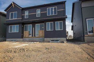Photo 19: 2250 Chokecherry Close in Edmonton: Zone 53 House Half Duplex for sale : MLS®# E4196172