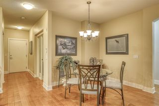 """Photo 3: 107 16421 64 Avenue in Surrey: Cloverdale BC Condo for sale in """"St. Andrews"""" (Cloverdale)  : MLS®# R2458467"""