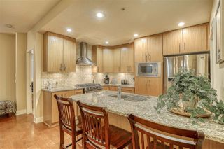 """Photo 6: 107 16421 64 Avenue in Surrey: Cloverdale BC Condo for sale in """"St. Andrews"""" (Cloverdale)  : MLS®# R2458467"""