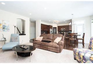 Photo 3: 62 Lou Peltier Crescent in Winnipeg: Kildonan Green Residential for sale (3K)  : MLS®# 202010223