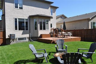 Photo 21: 62 Lou Peltier Crescent in Winnipeg: Kildonan Green Residential for sale (3K)  : MLS®# 202010223