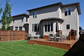 Photo 20: 62 Lou Peltier Crescent in Winnipeg: Kildonan Green Residential for sale (3K)  : MLS®# 202010223