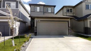 Photo 1:  in Edmonton: Zone 58 House for sale : MLS®# E4200361