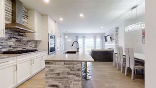 Photo 2:  in Edmonton: Zone 58 House for sale : MLS®# E4200361