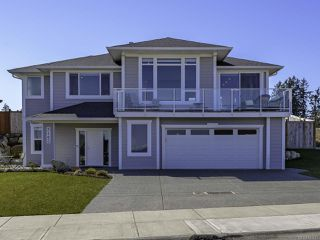 Photo 9: 3403 Eagleview Cres in COURTENAY: CV Courtenay City House for sale (Comox Valley)  : MLS®# 841217