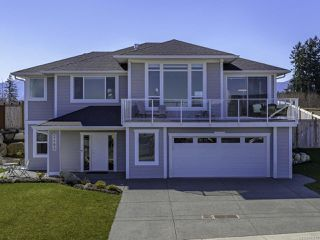 Photo 11: 3403 Eagleview Cres in COURTENAY: CV Courtenay City House for sale (Comox Valley)  : MLS®# 841217
